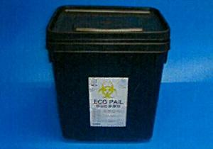 リサイクル容器