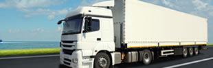 運送事業のイメージ