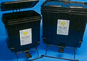 リサイクル容器用スタンド
