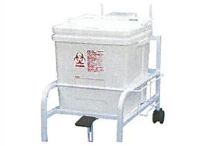 バージン容器用スタンド
